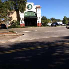 Photo of Starbucks in South Seminole Heights