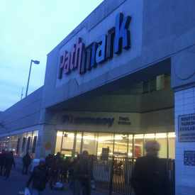 Photo of Pathmark in East Harlem