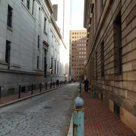 Photo of St. James Place in Center City East