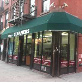 Photo of Grace Cleaners in Harlem
