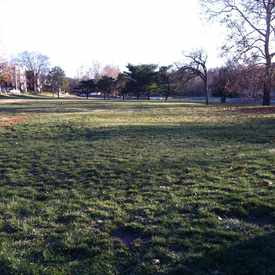 Photo of Gillham Parkway in South Hyde Park