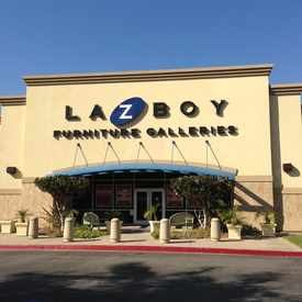 Photo of La-Z-Boy Furniture Galleries in Anaheim Hills