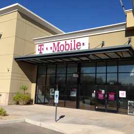 Photo of T-Mobile in Deer Valley
