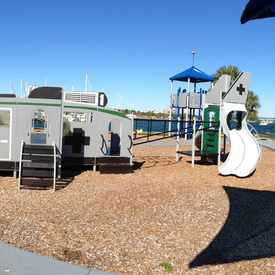Photo of Albert Whitted Playground in Albert Whitted Airport
