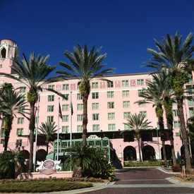 Photo of Vinoy® Renaissance St. Petersburg Resort & Golf Club in Historic Old Northeast