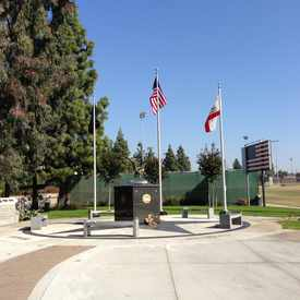Photo of Veterans Park