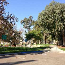 Photo of Los Vaqueros Park