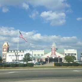 Photo of Boomtown Casino Biloxi