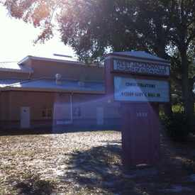 Photo of West Jacksonville Church Of God In Christ in Sweetwater