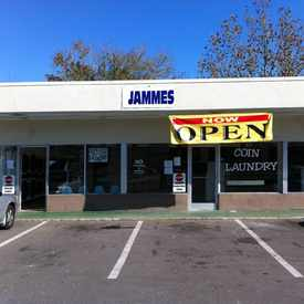 Photo of Jammes Coin Laundry in Cedar Hills