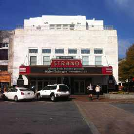 Photo of Strand Theatre