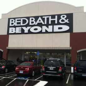 Photo of Bed Bath & Beyond