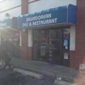 Photo of Salvadorian Deli And Restaurant