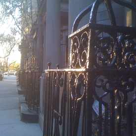Photo of 349 West 84th Street, New York, NY in Upper West Side