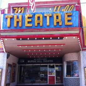 Photo of Murray Hill Theatre in Murray Hill