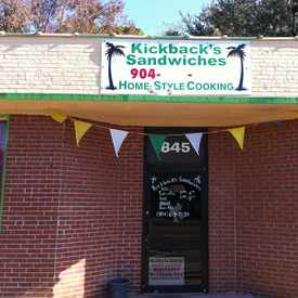 Photo of Kickbacks Sandwiches in Edgewood