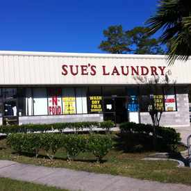 Photo of Sues Laundry in Murray Hill