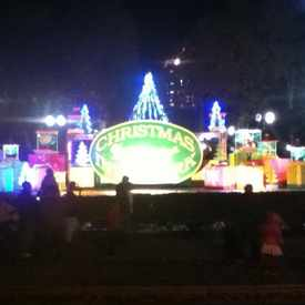 Photo of Christmas In the Park in Downtown
