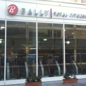 Photo of Bally Total Fitness in Downtown