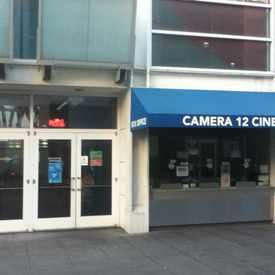 Photo of Camera 12 Movie Theaters in Downtown