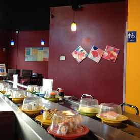 Photo of aa Sushi in South Juanita