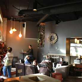 Photo of Urban Coffee Lounge in South Juanita