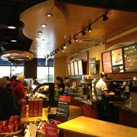 Photo of Starbucks in South Juanita