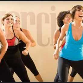 Photo of Jazzercise Warrington Methodist Church