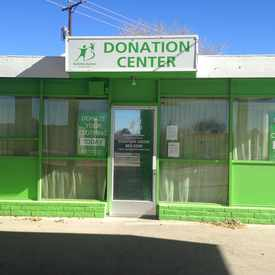 Photo of Big Brothers Big Sisters Of New Mexico Donation Center in Princess Jeanne