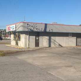 Photo of Davis Modernize Dry Cleaners