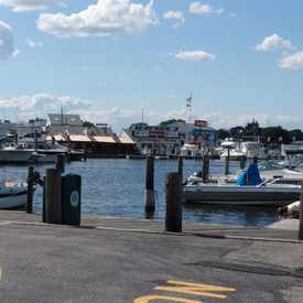 Photo of Surfside 3 Marina, Lindenhurst, NY