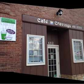 Photo of Cafe Cravings in Mount Washington