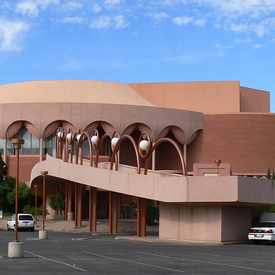 Photo of ASU Gammage