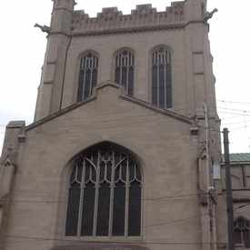 Photo of First Methodist Church, Euclid Ave in Central