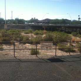 Photo of Rillito River Park