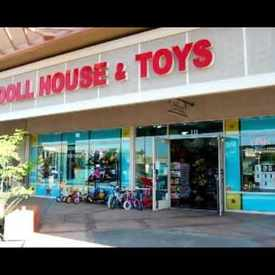 Photo of Dollhouse & Toys in North Scottsdale