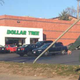 Photo of Dollar Tree in Merion Village