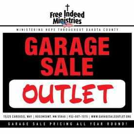 Photo of GSO Garage Sale Outlet, Carrousel Way, Rosemount, MN