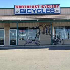 Photo of Northeast Cyclery in S Y Jackson