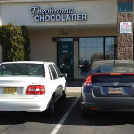 Photo of Theobroma Choclatier in Glenwood Hills