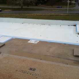 Photo of Gillham Park Pool in South Hyde Park