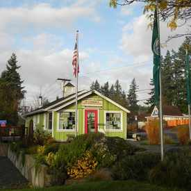 Photo of Kingston Chamber of Commerce, Northeast State Highway 104, Kingston, WA