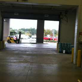 Photo of Lowe's Home Improvement in Girvin
