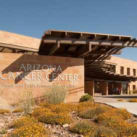 Photo of University of Arizona Cancer Center
