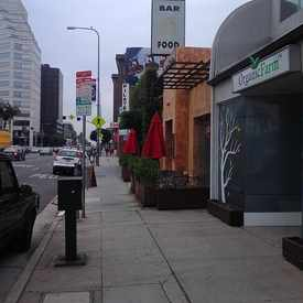 Photo of Wilshire blvd and bundy  in Brentwood