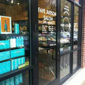 Photo of Faye Judson Salon in Hillsdale