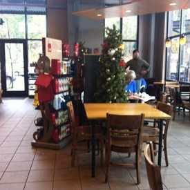 Photo of Starbucks in Hillsdale