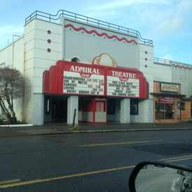 Photo of Admiral Theater in Admiral