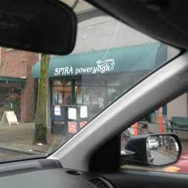 Photo of Spira Power Yoga in Admiral