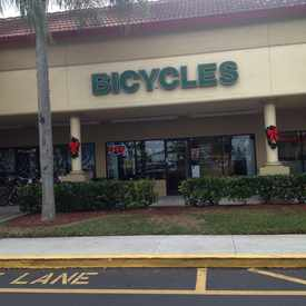 Photo of Alex's Bicycle Pro Shop, West State Road 84, Davie, FL